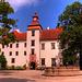 Třeboň - Chateau