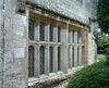 Athelhampton House Window - 2