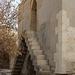 20140305 0538VRAw [TR] Kappadokien, Aksaray, Karawanserei Sultanhani-
