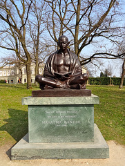 Memore al Gandhi