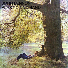 I Found Out - John Lennon