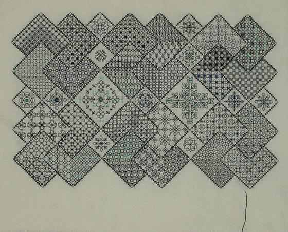 Blocks 1-7