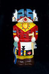 Hopi Kachinka Doll