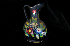 Mexican Water Pitcher