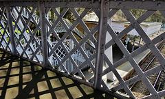 ladywell station, lewisham, london