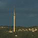 Dresdner Fernsehturm - TV Tower