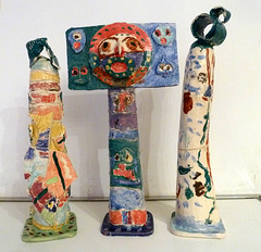 totems ..........