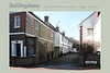 Old Place Mews - High Street - Rottingdean - 6.3.2014