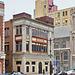 The Former Regency Ball Room – South Broad Street at Cypress, Philadelphia, Pennsylvania