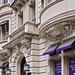 The Facade of Privilege – The Former Rittenhouse Club, Rittenhouse Square, Philadelphia, Pennsylvania