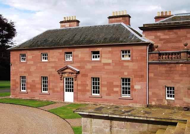 Paxton House, Borders, Scotland