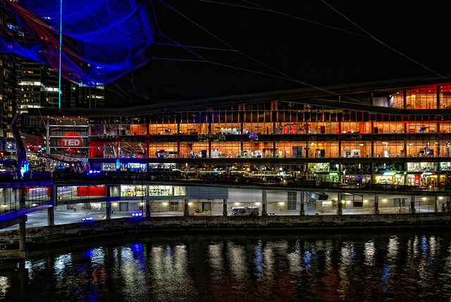 TED Talks at Vancouver Convention Centre