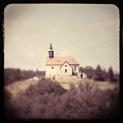 St Wenceslas Chapel Of Ease - Chvojínek