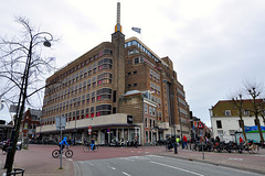 Vroom & Dreesmann department store