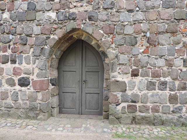 Kirche Groß Kienitz
