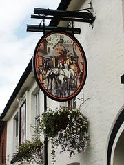 The Old Coach House Inn