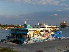 Fast Ferry Pinar del Rio (2) - 25 January 2014