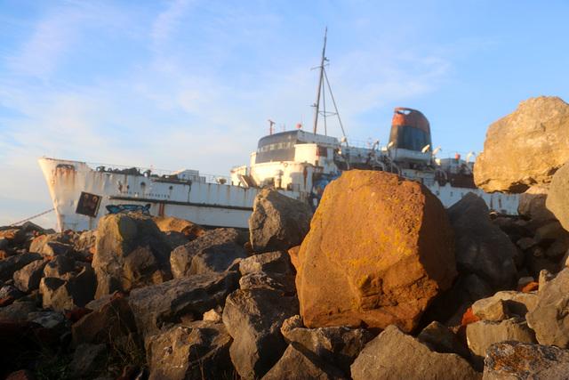 On The Rocks - 11-01-2014