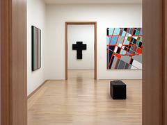 """Moderne Kunst im """"Lenbachhaus"""""""