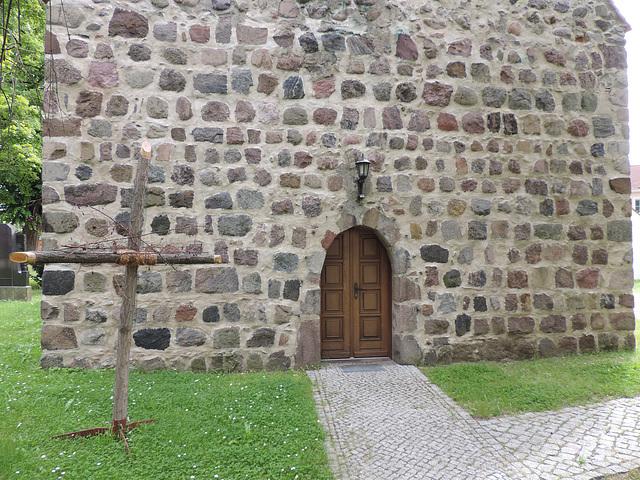 Dorfkirche Glasow