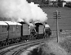 Cumbria Kirkby 8th May 1976