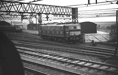 THEN Guide Bridge Manchester 4th May 1968