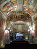Santuario di San Magno - la prima cappella