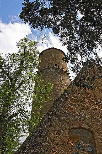 Zvíkov Castle_2