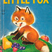 Little Fox  - Cover