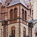First Baptist Church – 17th Street at Sansom, Philadelphia, Pennsylvania