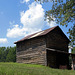 Tobacco Curing Shed