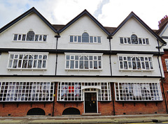 bedford park stores, chiswick, london