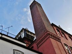 chiswick brewery, london