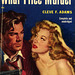 Popular Library 456 - Cleve F. Adams - What Price Murder