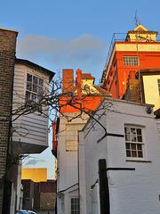 brewery, chiswick, london
