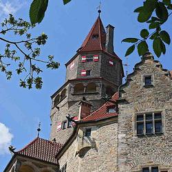 Bouzov Castle_5