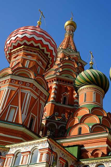 Moscow Red Square X-E1 St Basil's Cathedral 7