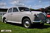 1956 Rover 90 - XWJ 394