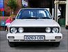 1987 VW Golf Clipper Cabriolet Mk1 - D263 CBC