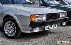 1983 VW Scirocco Mk2 GTI - A626 GFF