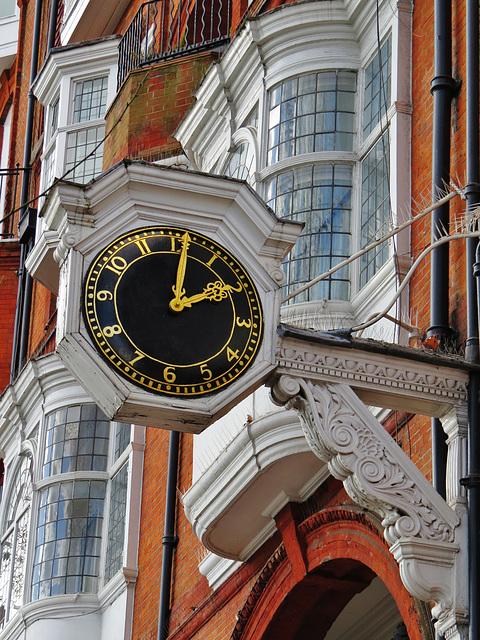 clock house, 8, cheyne walk, chelsea, london