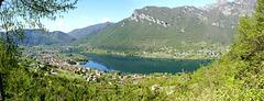 Crone am Lago d'Idro. ©UdoSm