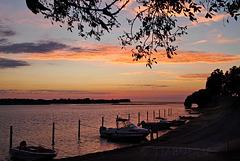 Mallacoota Sunrise