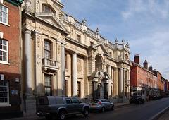 Nos 41-45 Saint Giles Street, Norwich