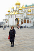 Moscow Kremlin X-E1 Becky 2