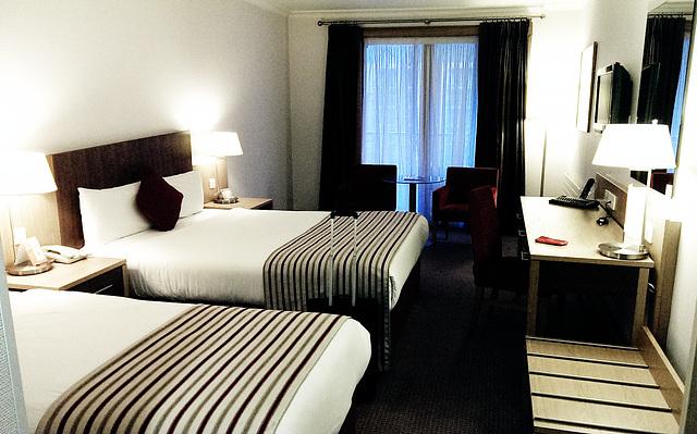 Dublin / Hotel