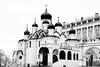 Moscow Kremlin X-E1 Annunciation Cathedral 1 mono