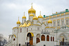 Moscow Kremlin X-E1 Annunciation Cathedral 1