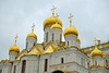 Moscow Kremlin X-E1 Annunciation Cathedral 2