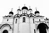 Moscow Kremlin X-E1 Annunciation Cathedral 3 mono